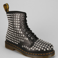 Urban Outfitters - Dr. Martens Spike 8-Eye Boot