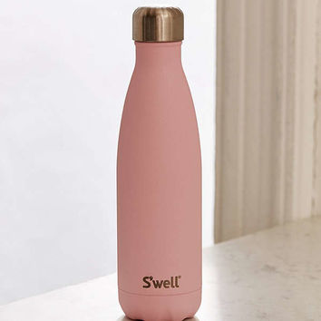 S'well Pink Topaz Water Bottle | Urban Outfitters