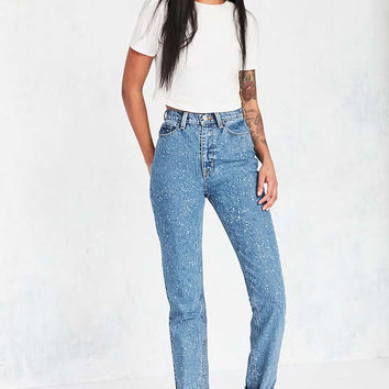 BDG Mom Jean - Stargaze - Urban Outfitters
