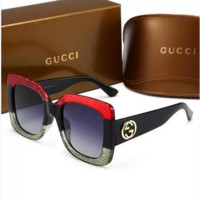 GUCCI Unique Sunglasses