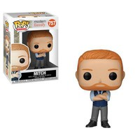 Mitch Funko Pop! Television Modern Family