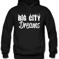 Big City Dreams Hoodie