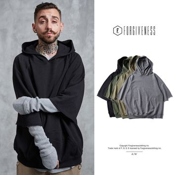 Hats Men's Fashion Winter Hoodies [10895415107]
