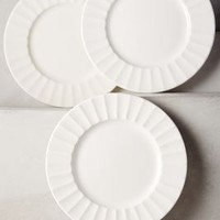 Latte Dinner Plates by Anthropologie
