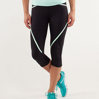 Lulu lemon running tights