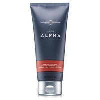 Avon Alpha Hair & Body Wash