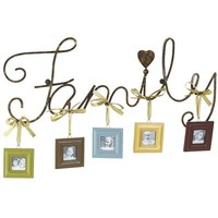 Family Wall Frame