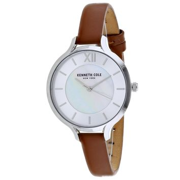 Kenneth Cole Women's Classic Watch (KC15187005)