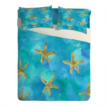 Rosie Brown Wish Upon A Star Sheet Set Lightweight