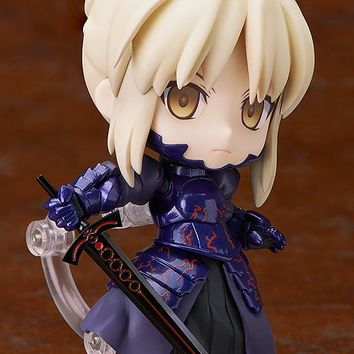 Saber Alter - Super Movable Edition - 2nd Run - Nendoroid - Fate/Stay Night (Pre-order)