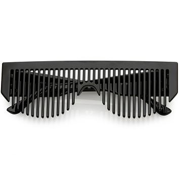 Trendy Party Costume Novelty Comb Bristle Frames C875