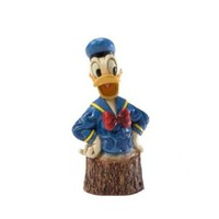 Jim Shore Carved By Heart Disney Donald Duck Figurine