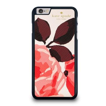 KATE SPADE CAMEROON STREET ROSES 3 iPhone 6 / 6S Plus Case