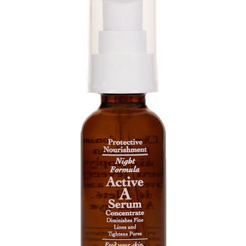 Active A Serum Concentrate