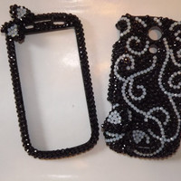 MADE TO ORDER Bling Cell Phone Cover
