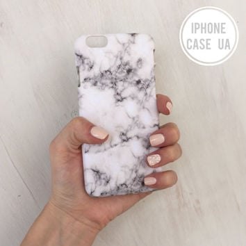 White marble iPhone Case,6 Plus Case,Marble iPhone 6 Case,Marble iPhone 5S,iPhone 5C Case,iPhone 5 Case,iPhone 4s Case,Samsung Galaxy S4, S5