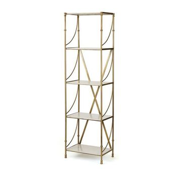 Bismark Shelving Unit