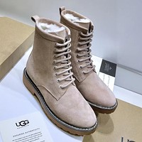UGG Women Casual Flats Shoes Boots