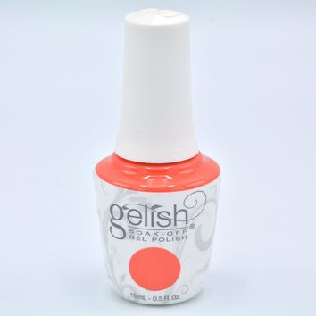 Harmony Gelish LED/UV Soak Off Gel Polish 1110926 Fairest Of Them All 0.5 oz