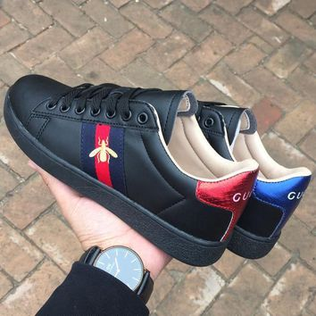Gucci Sport Shoes Sneakers-1