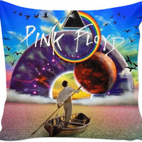 Pink Floyd Pillow