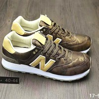 NEW BALANCE Men Running Sport camouflage Casual Shoes Sneakers