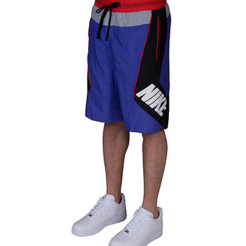 Nike Throwback Shorts (Purple) - AJ3673-554 | Jimmy Jazz
