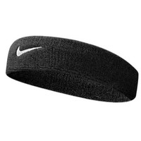 Nike Swoosh Headband at Eastbay