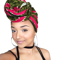 Fashionista Headwrap