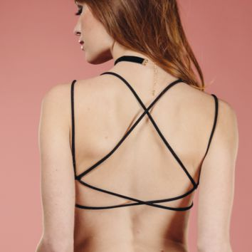 The Indie Bralette
