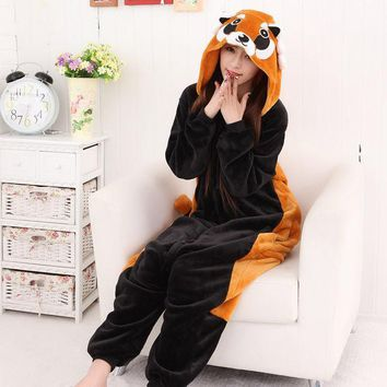 PEAPUG3 Cartoons Sleepwear Couple Animal Set Halloween Costume Cartoons Sleepwear Couple Animal Set Halloween Costume [9220984772]