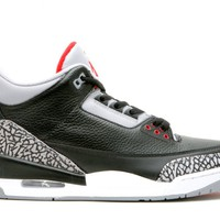 "AIR JORDAN 3 RETRO ""COUNTDOWN PACK"" BASKETBALL SNEAKER"