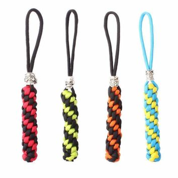 550 Paracord Keychain Key Hand-Rope Outdoor Products