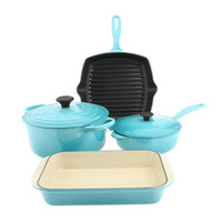 Le Creuset 6-Piece Signature Set