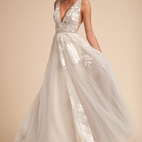 Hearst Gown