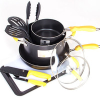 Nexttime Productions Ltd. - Cooking Set