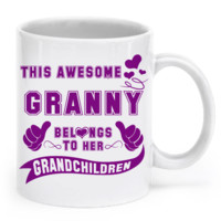 Awesome Granny
