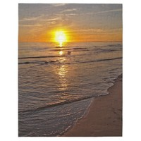 Puzzle: Sunset by the Beach Jigsaw Puzzles
