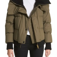 Burberry Greenlawkn Puffer Jacket | Nordstrom