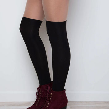 Lanette Tights