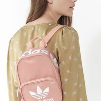 DCCK2 220 Adidas Shoulder Bag Mini Backpack Leisure Women's Bag Pink