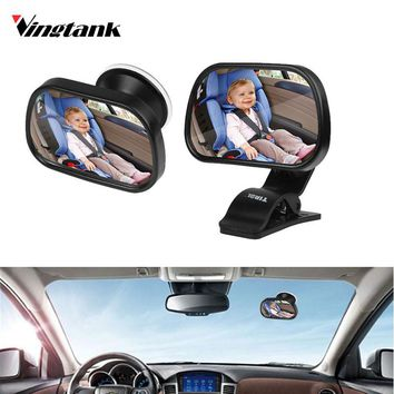 Baby Rearview Mirror Baby Seat Car Baby Child Kids Rear View Mirror Safety Reverse Safety Seats Mirror