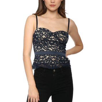 Robertson & Rodeo Lucy Lace Top