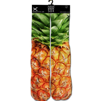 PINEAPPLE SOCKS – tibbs & BONES