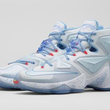 LeBron 13 2015 Christmas Collection