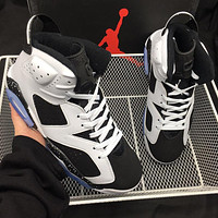 AJ6 air jordan 6 Woman Men Fashion Sneakers Sport Shoes