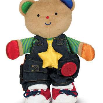 Melissa & Doug - Teddy Wear