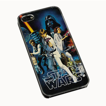 Star Wars IPhone 5 | 5S 5C 4 | 4S Case