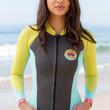 Billabong - Peeky Surf Jacket | HTS
