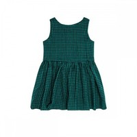 Diamant gingham dress